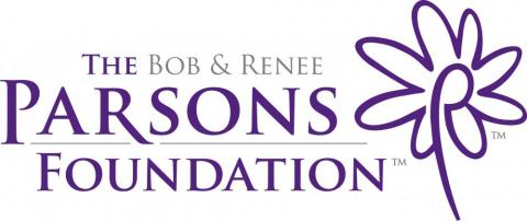 Parsons Foundation logo
