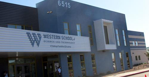 The Western School of Science and Technology