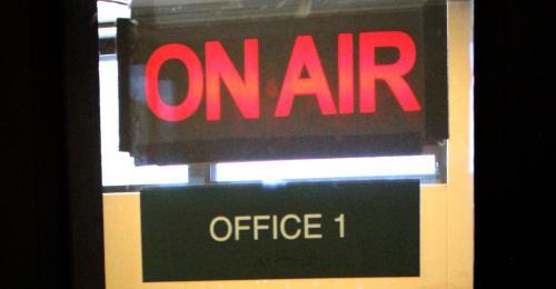 SPOT 127 Radio On Air