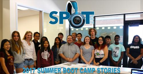 SPOT 127 East Boot Camp