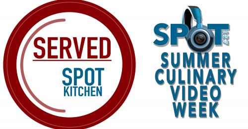 SPOT Kitchen